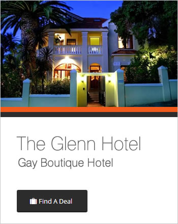 The Glenn Hotel Cape Town